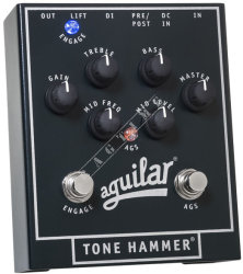 Aguilar Tone Hammer Preamp/ Direct Box - przedwzmacniacz/Di-Box
