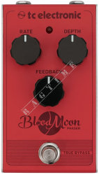 TC Electronic Blood Moon Phaser - efekt gitarowy