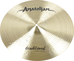 "Anatolian 15"" Traditional Thin Crash - talerz perkusyjny"