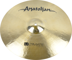 "Anatolian 15"" Ultimate Crash - talerz perkusyjny"