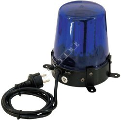 Eurolite LED Police Light 108 LEDs Blue
