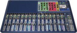 Soundcraft SI Expression 3 - mikser analogowy
