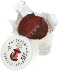 Thomastik Kunstler Round No204 Cello Rosin