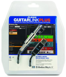 Alesis GuitarLink Plus - interfejs USB