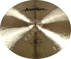 "Anatolian 22"" Jazz Warm Definition Ride - talerz perkusyjny"