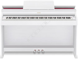 Casio AP 470 WE - pianino cyfrowe