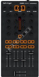 Behringer CMD MM1 - kontroler DJ