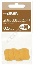 Yamaha Mouthpiece Patch 0,5mm M - gryzaki do ustnika 0,5mm