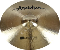 "Anatolian 18"" Ultimate Power Crash - talerz perkusyjny"