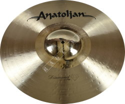 "Anatolian 19"" Diamond Crash-Ride - talerz perkusyjny"