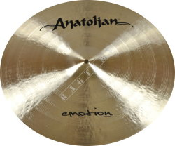 "Anatolian 21"" Emotion Light Ride - talerz perkusyjny"