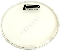 "Power Beat 8"" ABH 80/C - naciąg do perkusji"