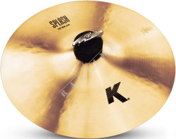 "Zildjian 10"" K Splash Traditional - talerz perkusyjny"