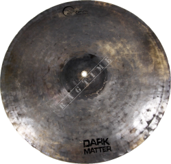 "Dream 16"" Dark Matter  Crash - talerz perkusyjny"