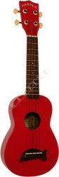 Makala MKSD CAR Soprano Candy Apple Red - ukulele sopranowe