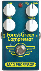 Mad Professor Forest Green Compressor - efekt gitarowy