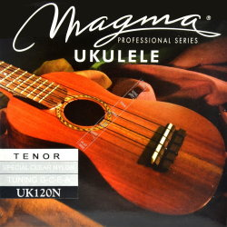 Magma UK120N - struny do ukulele tenorowego