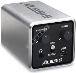 Alesis Core 1 - interfejs USB