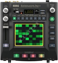 Korg Kaossilator Pro Plus - syntezator