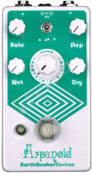 EarthQuaker Devices Arpanoid Polyphonic Pitch Arpeggiator - efekt gitarowy