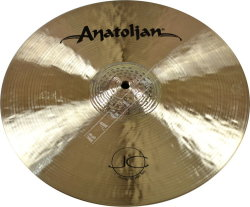 "Anatolian 14"" Jazz Honey Hi-Hat - talerz perkusyjny"