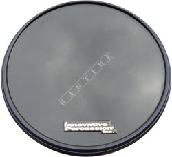 Innovative Percussion CP 1R Black Corps Pad - pad