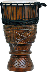 Ever Play BGM 50 Trib Djmebe Bougarabou Tribal - djembe