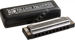 Hohner Blues Bender Bb - harmonijka ustna