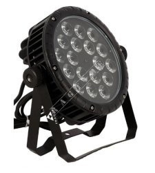Fractal Lights PAR 18x10W IP65 4in1 - pary ledowe