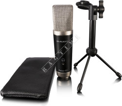 M-Audio Vocal Studio - mikrofon USB z interfejsem