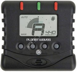 Planet Waves CT 09 - tuner