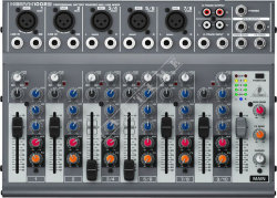 Behringer 1002B Xenyx - mikser analogowy