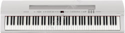 Yamaha P 255 WH White - stage piano