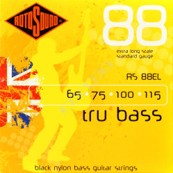 Rotosound RS88EL 65-115 - struny do basu