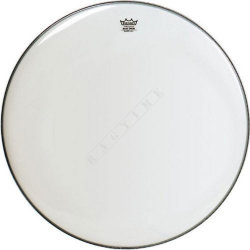 "Remo 20"" Ambassador Smooth White - naciąg do perkusji"