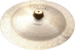 "Paiste 18"" Dimensions Thin China - talerz perkusyjny"