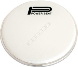 "Power Beat 12"" DHD 12/2 - naciąg do perkusji"