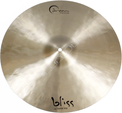 "Dream 16"" Bliss Paper Thin Crash - talerz perkusyjny"
