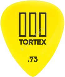 Dunlop Tortex III 0,73mm - kostka do gitary