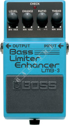 Boss LMB 3 Bass Limiter Enhancer - efekt basowy