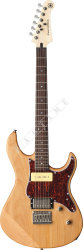 Yamaha Pacifica 311H YNS Yellow Natural Satin - gitara elektryczna