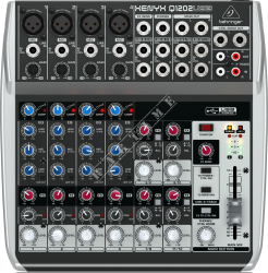 Behringer Q1202USB Xenyx - mikser analogowy