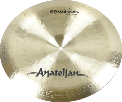 "Anatolian 15"" Emotion China - talerz perkusyjny"