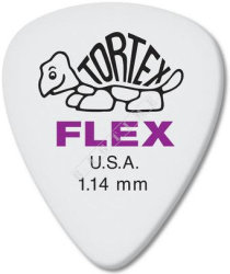Dunlop Tortex Flex 1,14 - kostka do gitary