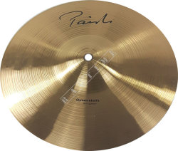 "Paiste 10"" Dimension Thin Splash - talerz perkusyjny"