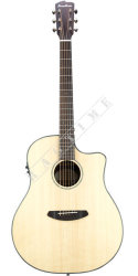 Breedlove Pursuit Dreadnought Ebony - gitara elektro-akustyczna