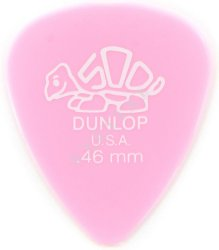 Dunlop Delrin 0,46mm - kostka do gitary