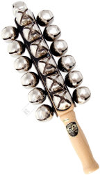 Latin Percussion CP374 Sleigh Bells - janczary