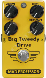 Mad Professor Big Tweedy Drive - efekt gitarowy