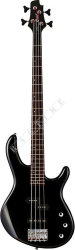 Cort Action Bass Active BK - gitara basowa